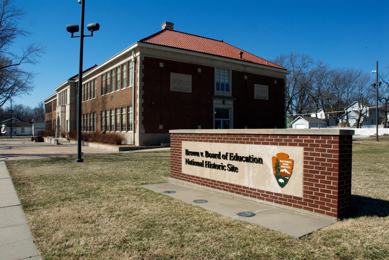 Brown V. Board of Education National Historic Site | 424 S Kansas Ave, Topeka, KS, 66603 | +1 (785) 354-4273